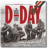 D-Day - a blow-by-blow narrative on the Normandy landings and what followed.