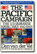 The Pacific Campaign - USA and Japan fight the world's largest-ever naval war across a vast ocean.